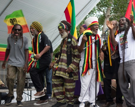 an analysis of rastafarianism Christafarianism or don't be a rasta, be like a rasta 1 christafarianism or don't be a rasta, be like a rasta an analysis of and alternative to the meditations of christafari.